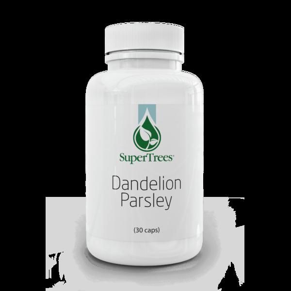 Herbal Diuretic 1