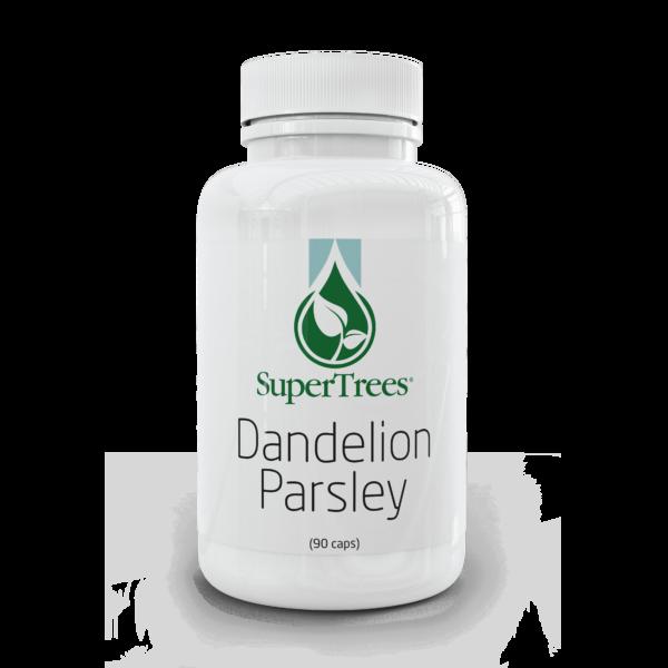 Herbal Diuretic 2
