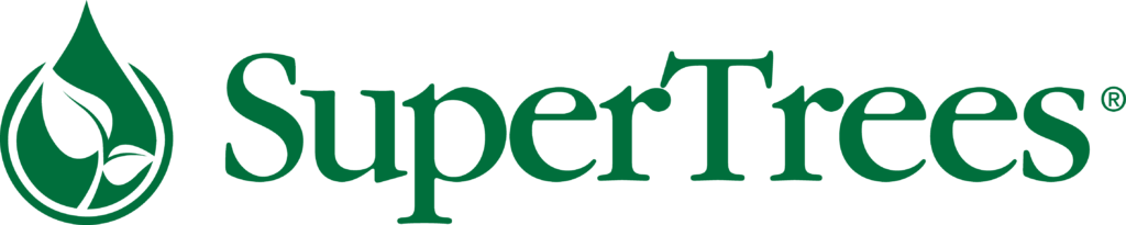 SuperTrees Incorporated - Logo - Green
