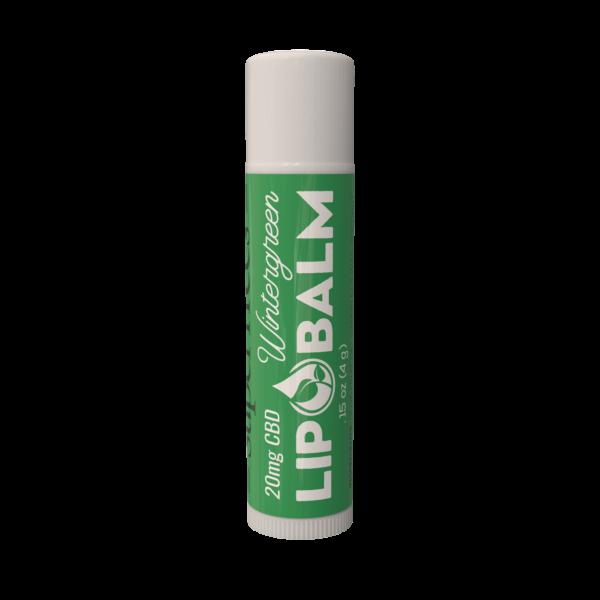 SuperTrees Botanicals - CBD Lip Balm